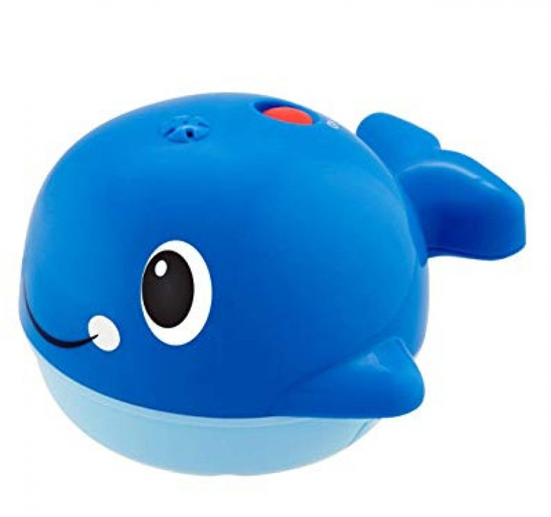 SPRINKLER WHALE BALEINE CHICCO