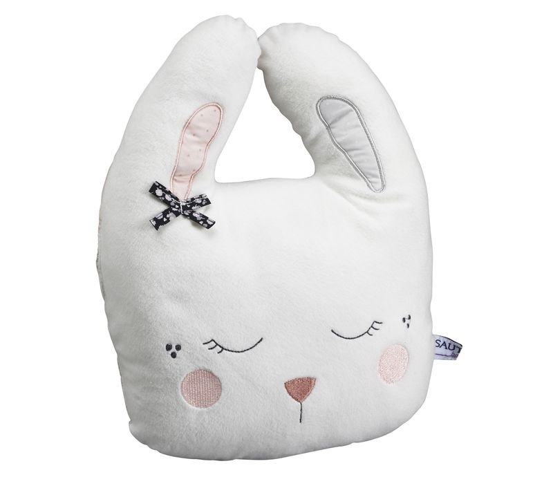 COUSSIN LAPIN MISS CHIPIE