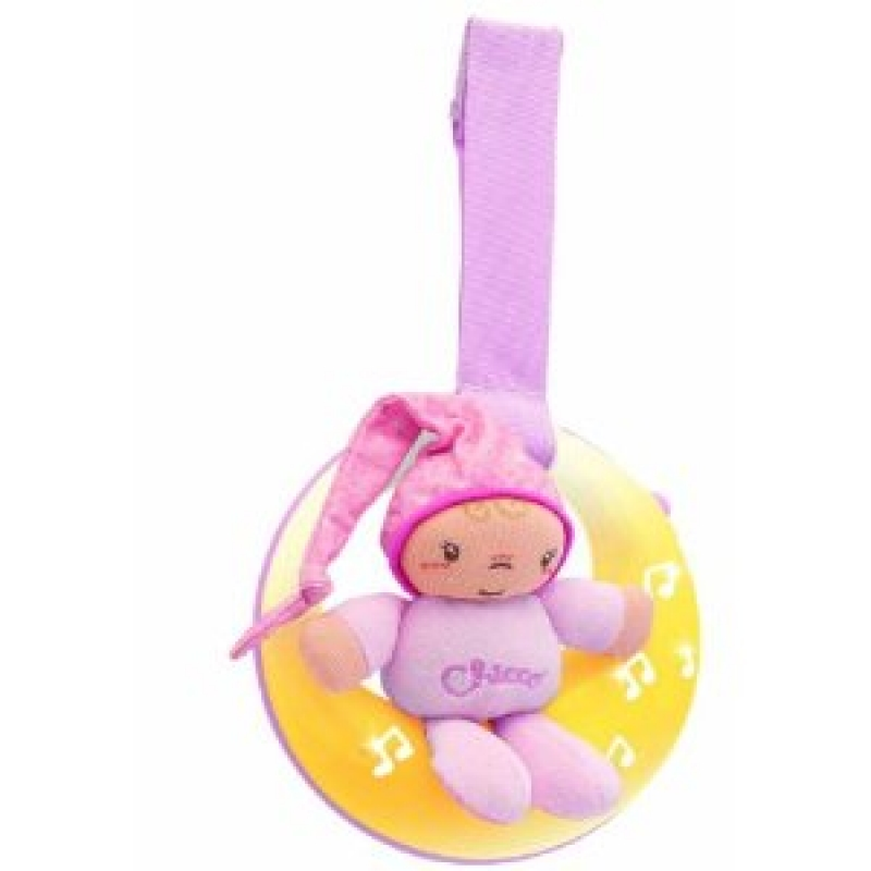 LUNE CHICCO ROSE