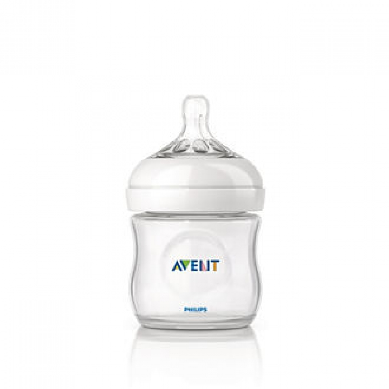 BIBERON AVENT 125 ML