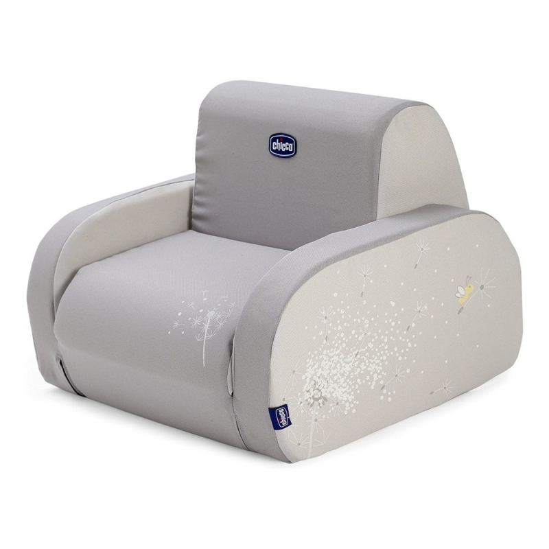 FAUTEUIL CHICCO TWIST LIGHT GREY