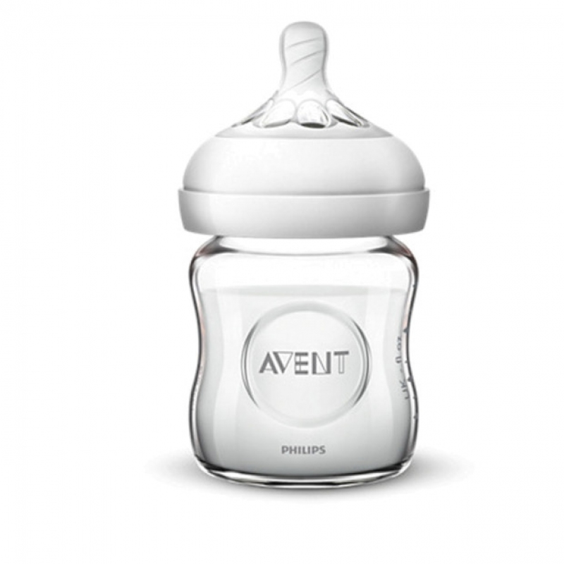 AVENT 125ML VERRE - New