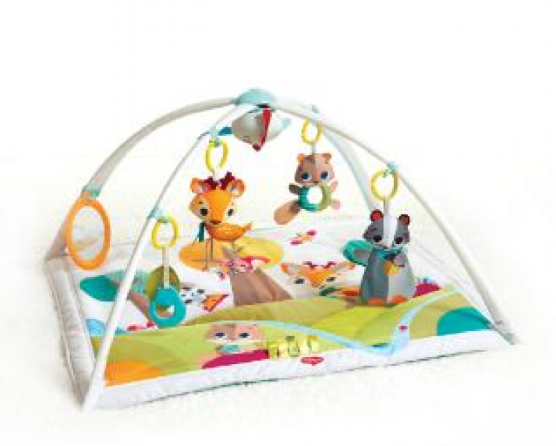 TAPIS DE JEUX DELUXE TINY LOVE FOREST
