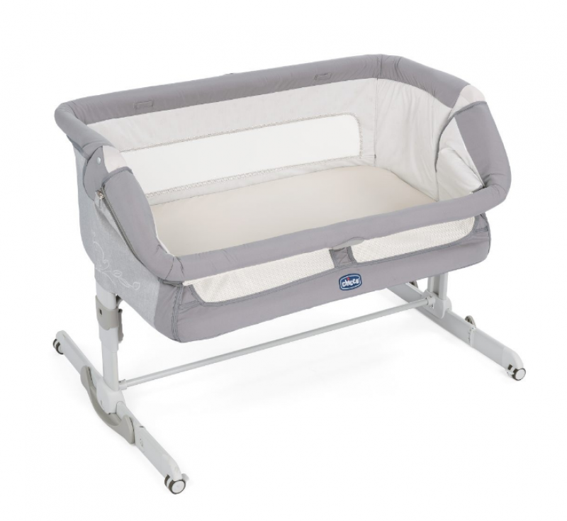 Berceau Chicco Next2Me Dream Graphite