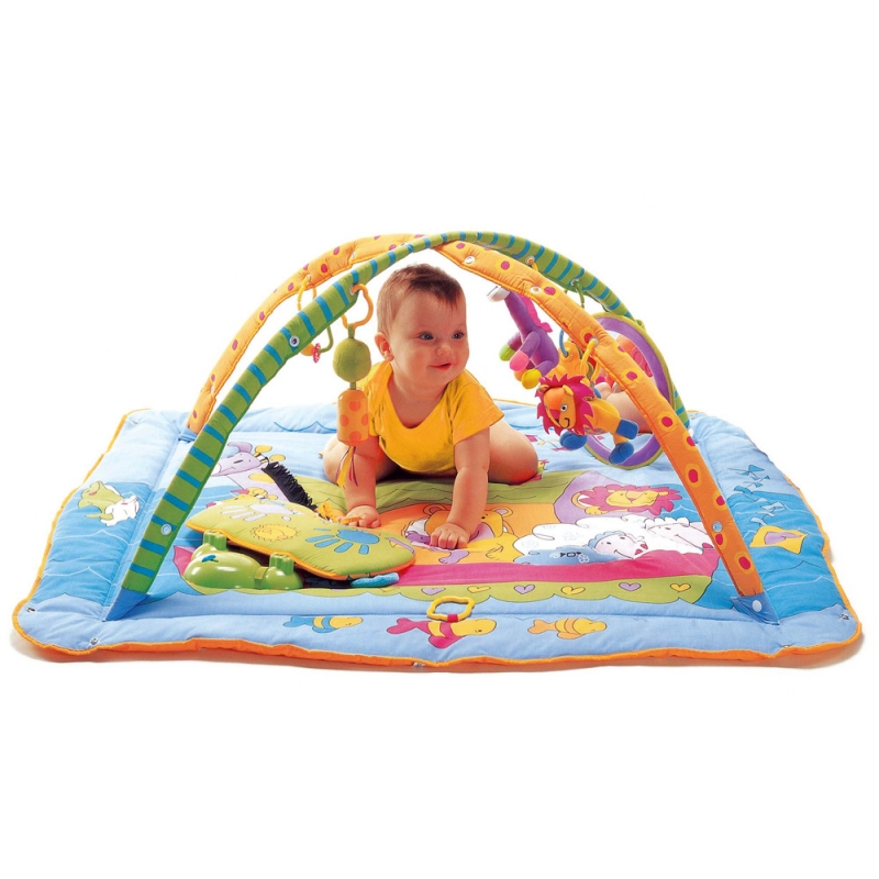 TAPIS DE JEUX TINY LOVE KICK AND PLAY