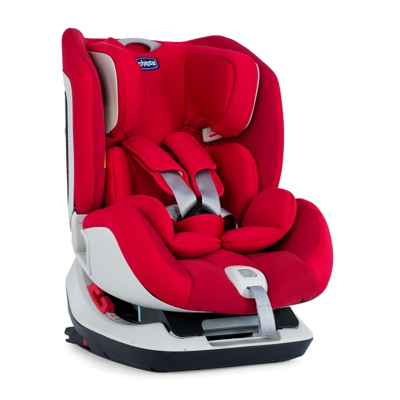 SIEGE AUTO CHICCO 0 1 2 RED